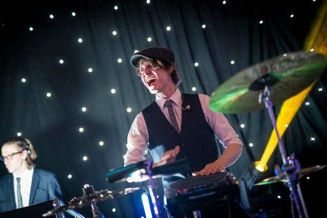 Live Band Cheshire