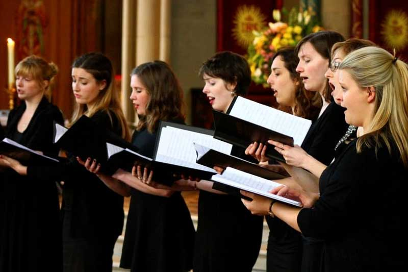Chamber Choir Hire