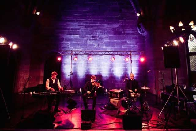 Highland Ceilidh Band