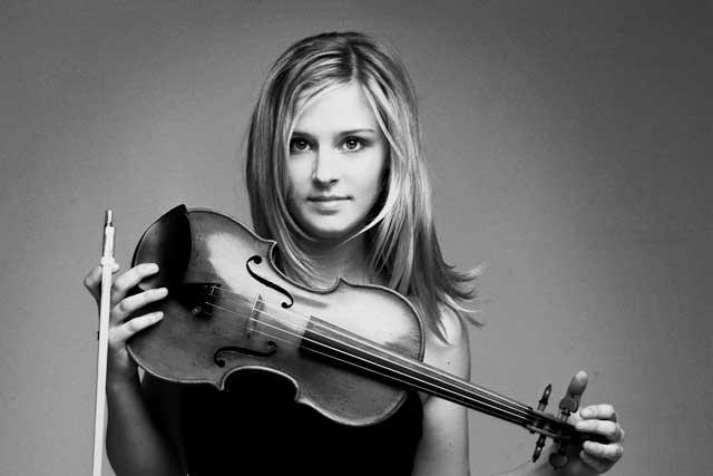 Strings Musician
