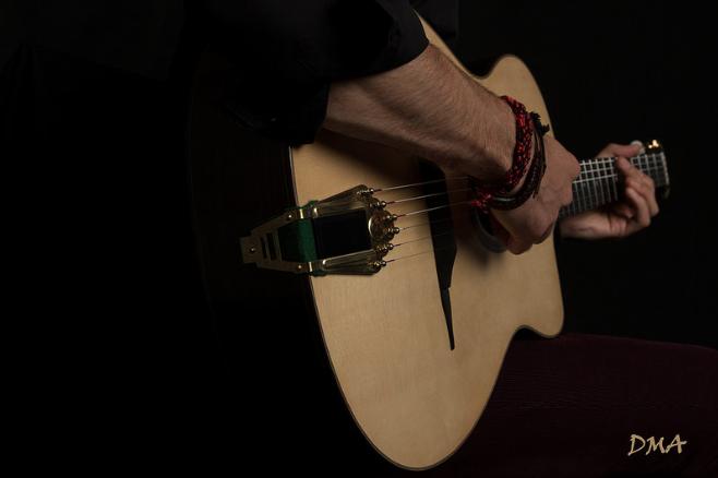 Guitar Performance Rental