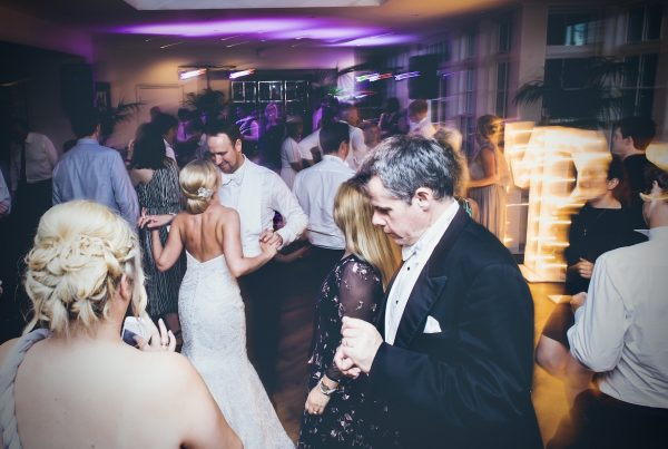 Cheshire Wedding Band for Hire