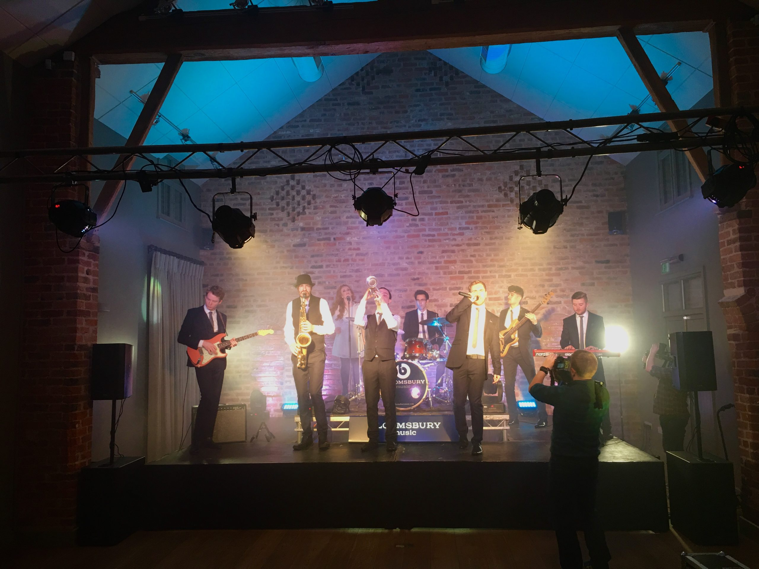 Arley Hall Wedding Venue – Cheshire Wedding Band & Wedding Entertainment Preferred Suppliers