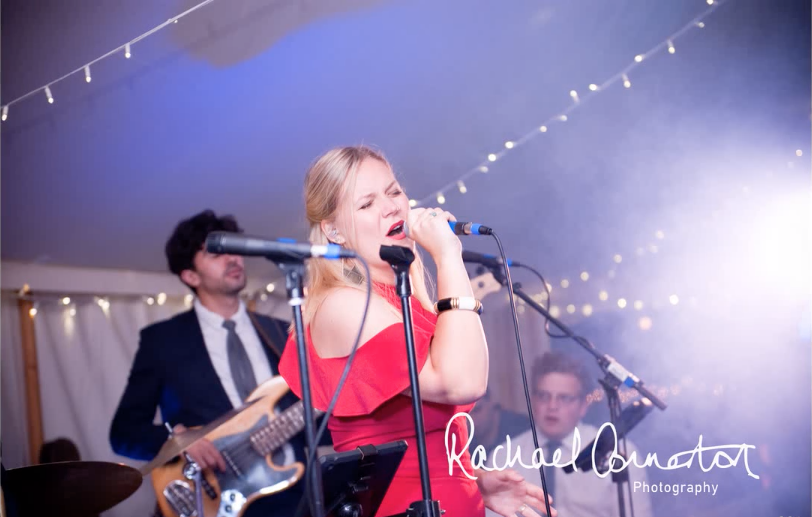 Derbyshire Wedding Band for Hire